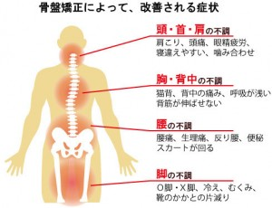 骨盤矯正・改善7